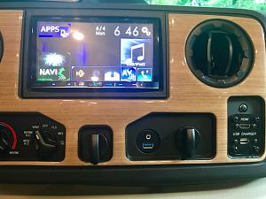 Click image for larger version  Name:Pioneer install.jpg Views:336 Size:86.9 KB ID:10589