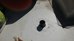 Click image for larger version  Name:Clean roofing around vent pipe.jpg Views:97 Size:49.6 KB ID:11292