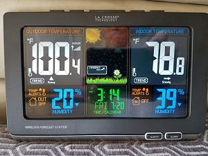 Try this first before you buy 2nd AC unit or bring your unit