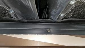 Click image for larger version  Name:rubber seal under bunkhouse (Custom).jpg Views:86 Size:56.8 KB ID:1174