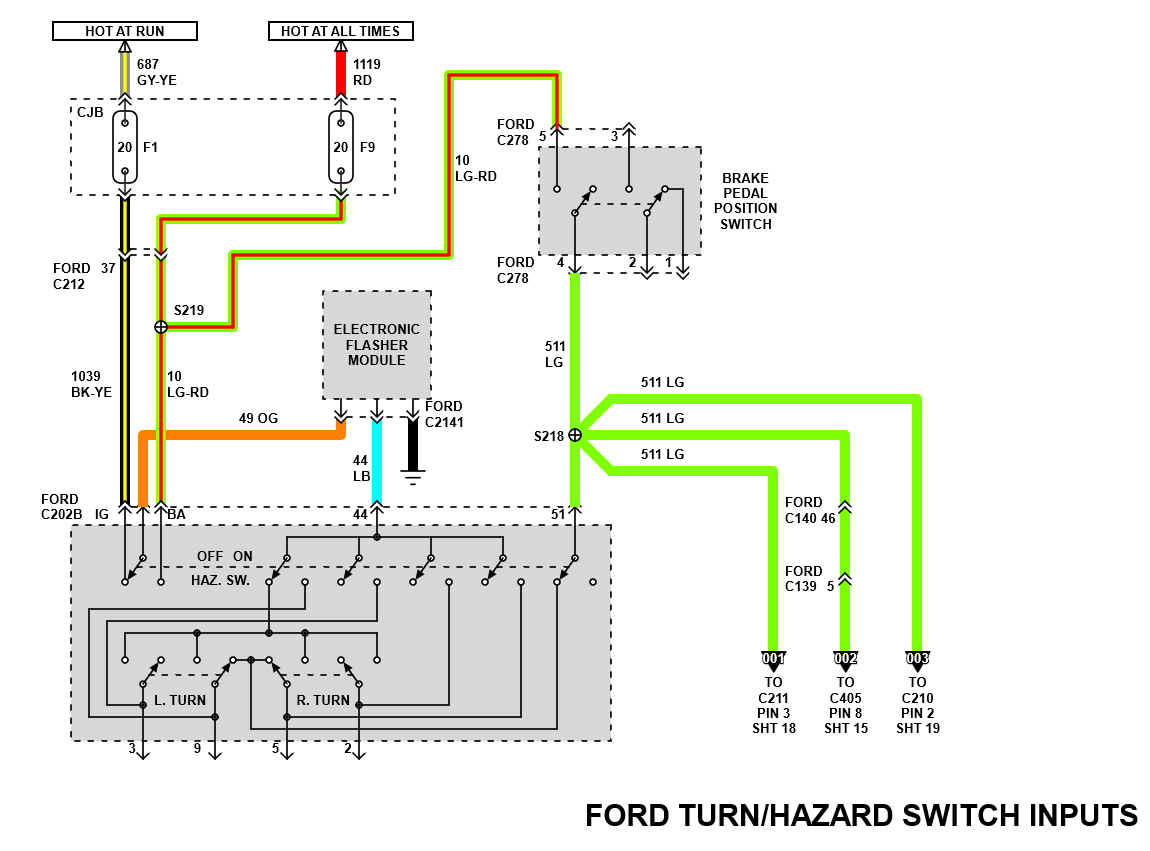 Click image for larger version  Name:Ford Single Flasher Signal Controls.jpg Views:28 Size:81.5 KB ID:12170
