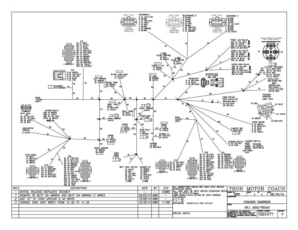 Coachmen Motorhome Wiring Diagrams. Diagrams. Auto Fuse