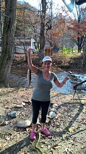 Click image for larger version  Name:Sheree got first catch.jpg Views:294 Size:116.2 KB ID:1283
