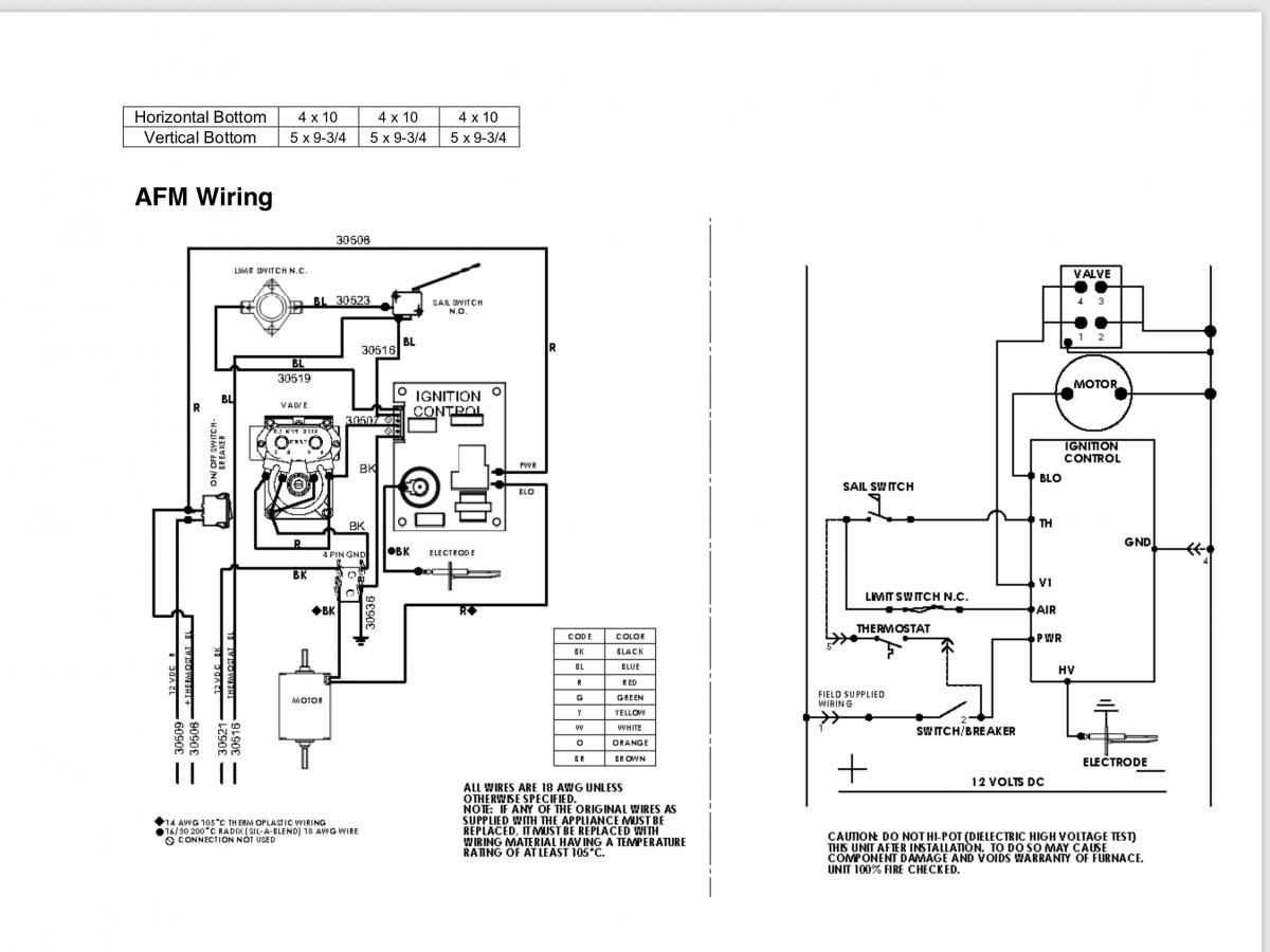 31 Dometic 3 Wire Thermostat Wiring Diagram