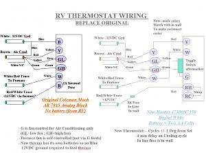 Airxcel Thermostat Wiring Diagram from www.thorforums.com