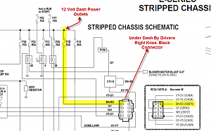Click image for larger version  Name:12 volt Power Outlets Ford Connector and F70 BJB Fuse .png Views:354 Size:89.8 KB ID:1863