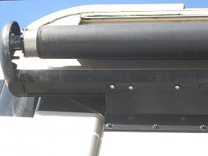 Click image for larger version  Name:Slide Topper Replaced Broken screw and added 2 new screws.jpg Views:17 Size:64.6 KB ID:19878