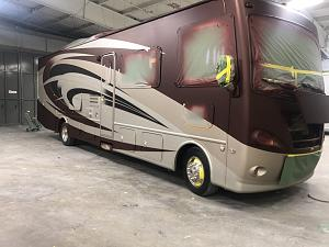 Click image for larger version  Name:RV ready for clear coat1.jpg Views:152 Size:104.4 KB ID:20503
