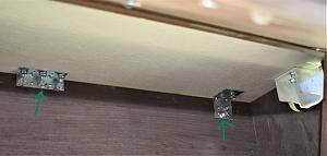 Click image for larger version  Name:cabinet screws with new brackets.jpg Views:76 Size:53.9 KB ID:20619