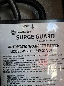 Click image for larger version  Name:Southwire ATS Surge Guard.jpg Views:34 Size:117.3 KB ID:27209