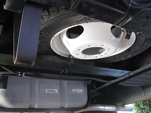 Click image for larger version  Name:Spare tire.JPG Views:4135 Size:92.1 KB ID:327