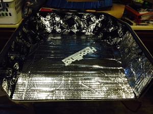 Click image for larger version  Name:Hoodliner being Installed.jpg Views:382 Size:48.4 KB ID:446