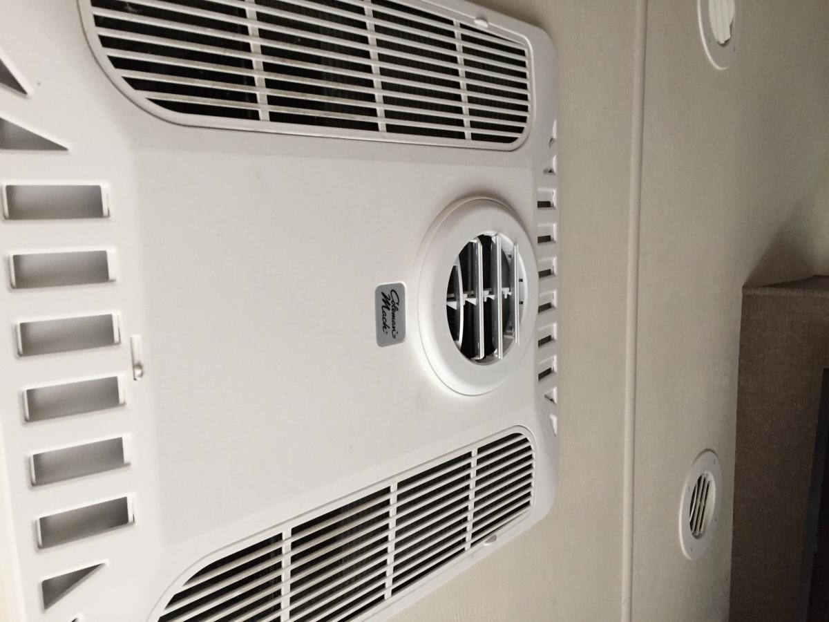Is my Air Conditioner not working properly? - Thor Forums