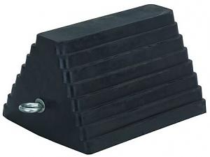 Click image for larger version  Name:Rubber Wheel Chock with Eyebolt.jpg Views:67 Size:13.0 KB ID:5444