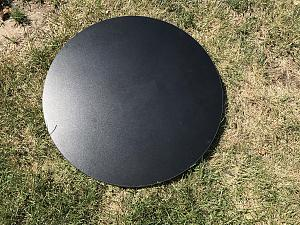 Click image for larger version  Name:Black Laminate 24 inch table top_edited-1.jpg Views:76 Size:361.9 KB ID:6518