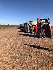 Thor Forums View Single Post Koa Journey Tucumcari