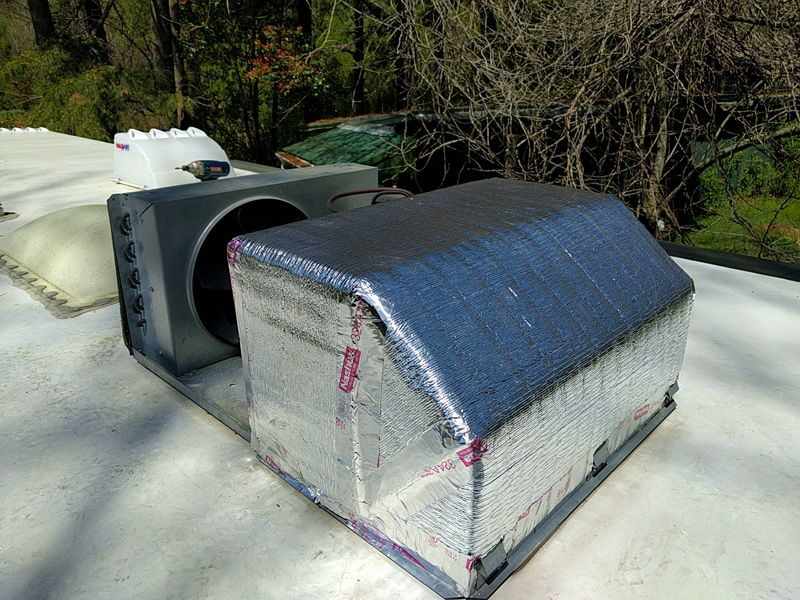 Click image for larger version  Name:AC after insulation.jpg Views:109 Size:355.6 KB ID:9730