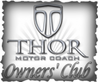 A newly formed club that invites all Thor Motor Coach Owners' to come together as a family. No matter if you own gas or diesel, you are WELCOME!!!!!